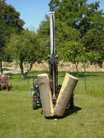 Štípačka na dřevo SN29 strojeprodej.cz 1