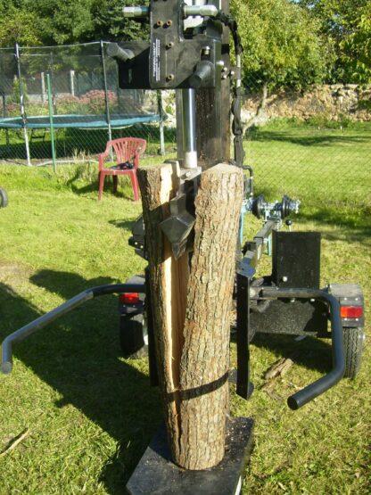 Štípačka na dřevo SN29 strojeprodej.cz 2