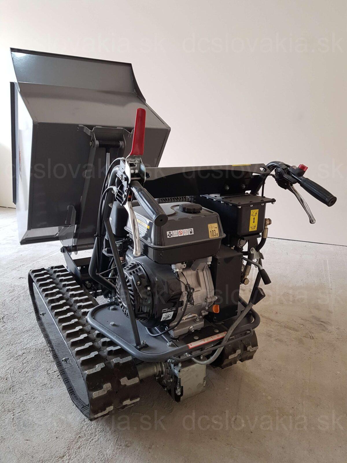 Dumper-SN58-minidumper-strojeprodej.cz (5)