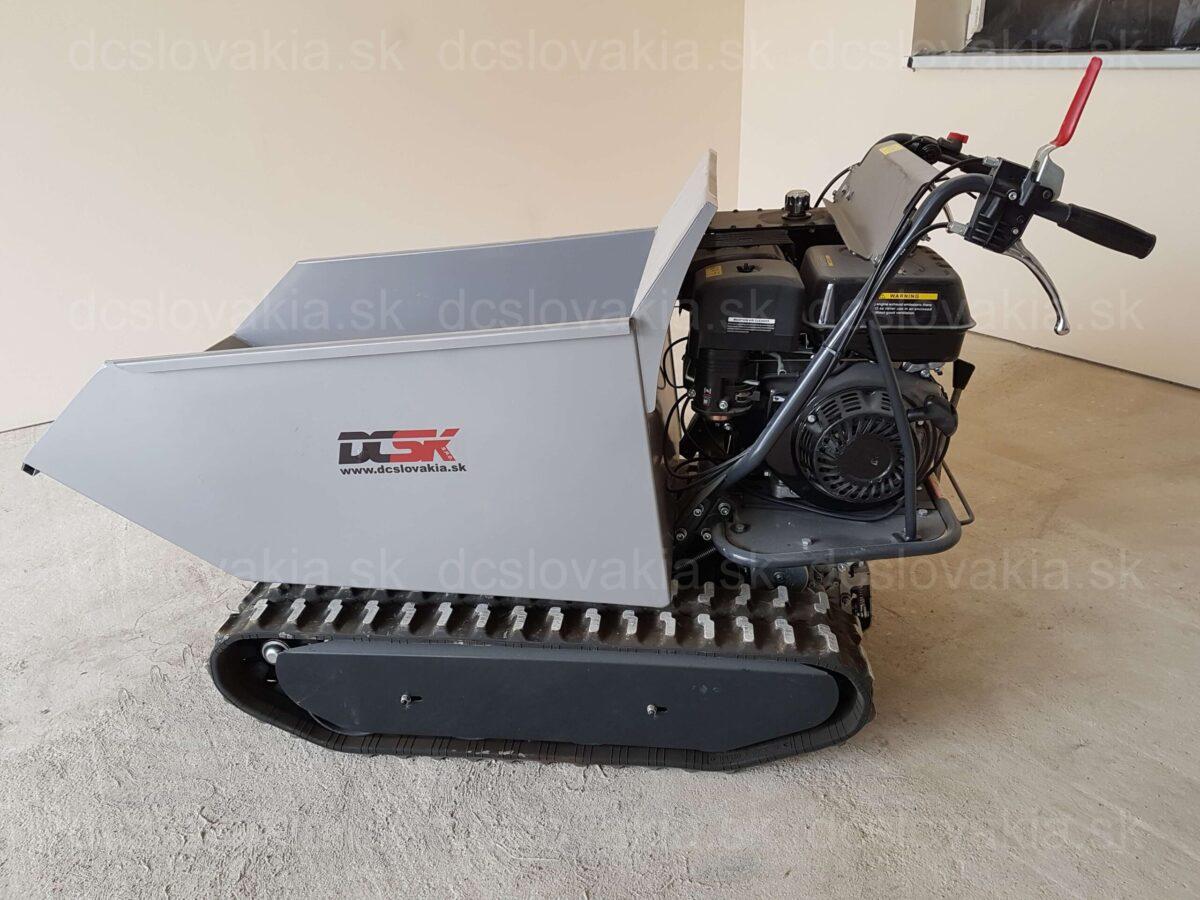 Dumper-SN58-minidumper-strojeprodej.cz
