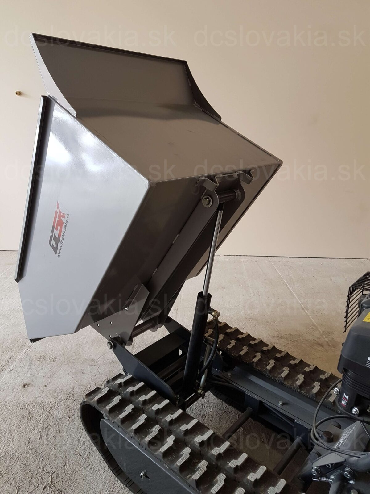 Dumper-SN58-strojeprodej.cz