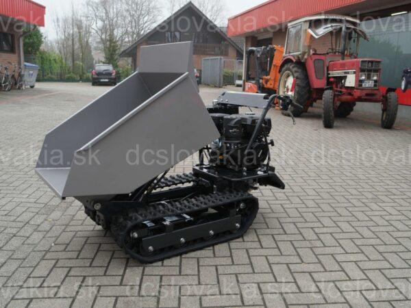 Dumper SN62