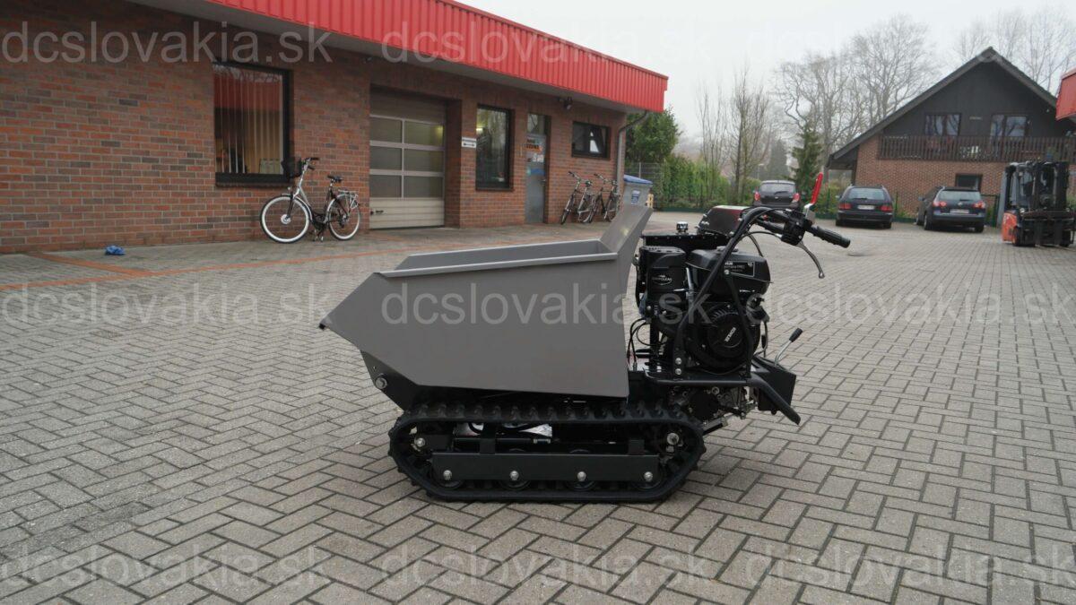 Dumper SN62 strojeprodej.cz (2)