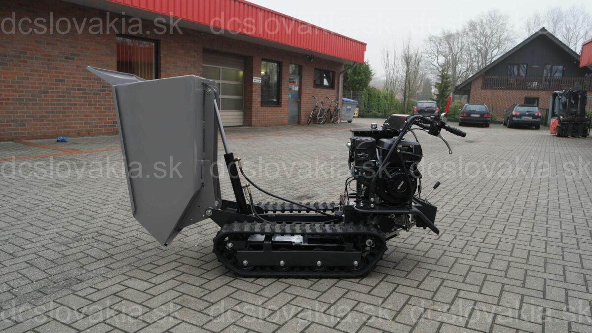 Dumper SN62 strojeprodej.cz