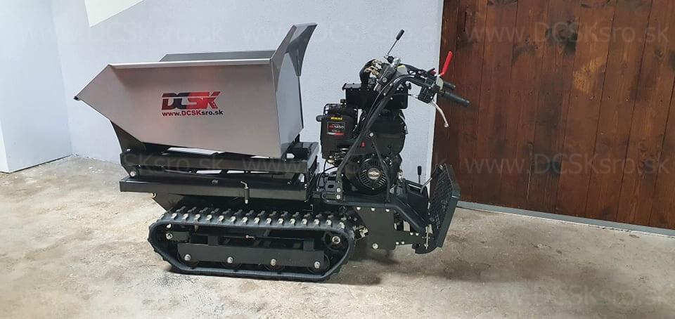 Dumper-sn-137-strojeprodej (1)