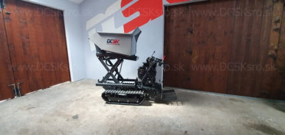 Dumper-sn-137-strojeprodej (3)