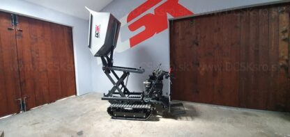 Dumper-sn-137-strojeprodej (5)