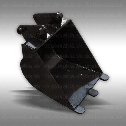 Lžice pro minibagr SN13 35cm