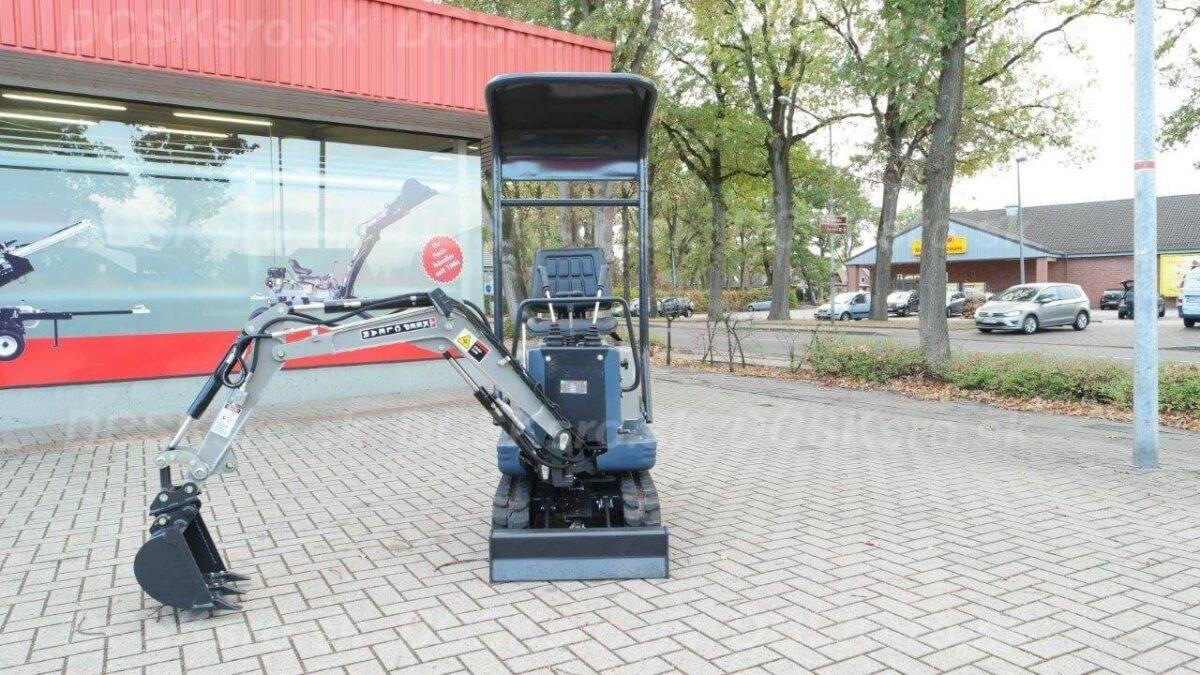 Minibagr-M200-bagr