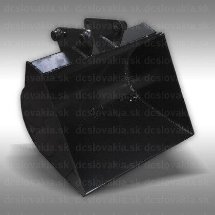 SN14 lžíce na minibagr 600mm