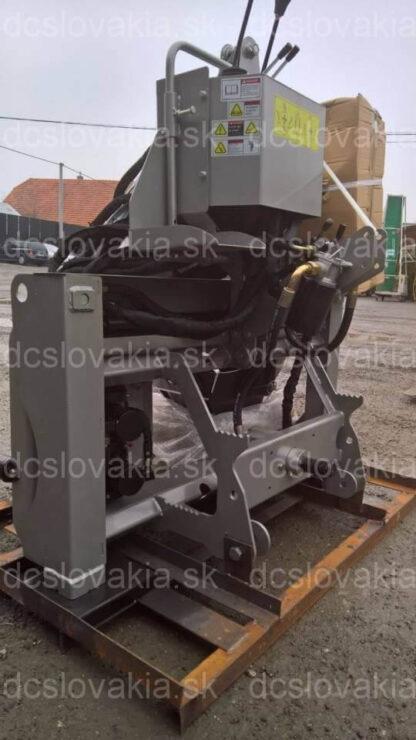 SN3 podkop k malotraktoru, bagger strojeprodej.cz