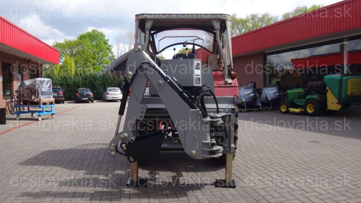 SN3 podkop na traktor, bagger strojeprodej.cz