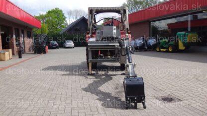 SN3 podkop za malotraktor, bagger strojeprodej.cz (2)