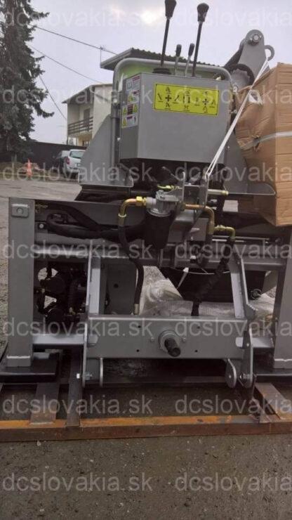 SN3 podkop za malotraktor, bagger strojeprodej.cz (4)