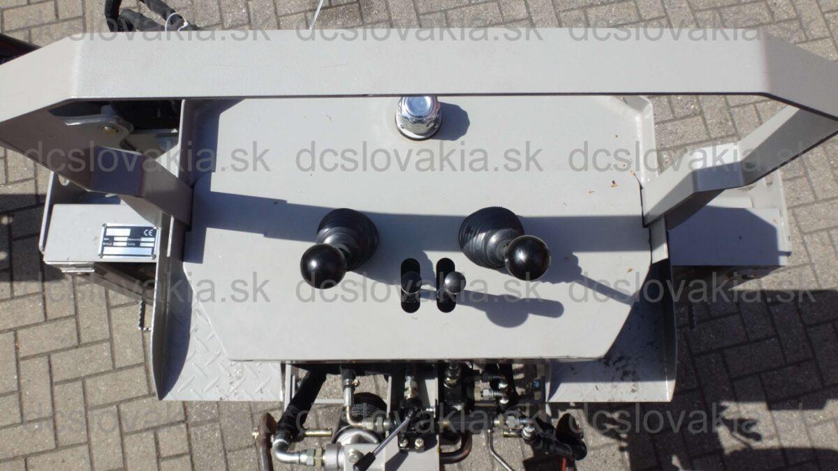 SN3 podkop za malotraktor, bagger strojeprodej.cz (7)