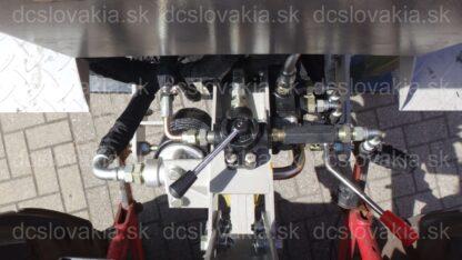 SN3 podkop za malotraktor