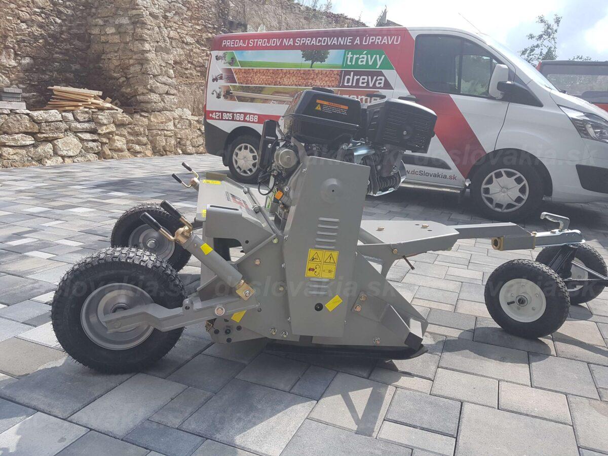 Kladívkový mulčovač 120 SN66 strojeprodej.cz 11