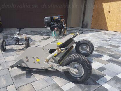 Kladívkový mulčovač 120 SN66 strojeprodej.cz(2)