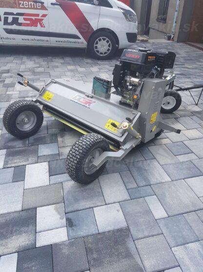 Kladívkový mulčovač 120 SN66 strojeprodej.cz(4)