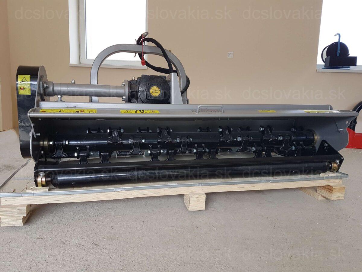 Kladívkový mulčovač 195 s bočným posunem SN47 strojeprodej.cz (3)