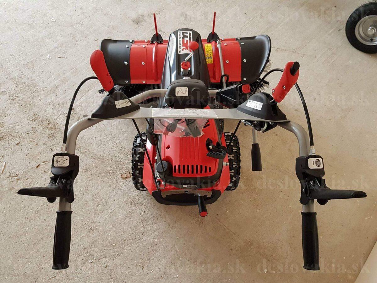 Motorový zametací kartáč SN88-1 strojeprodej.cz (28)
