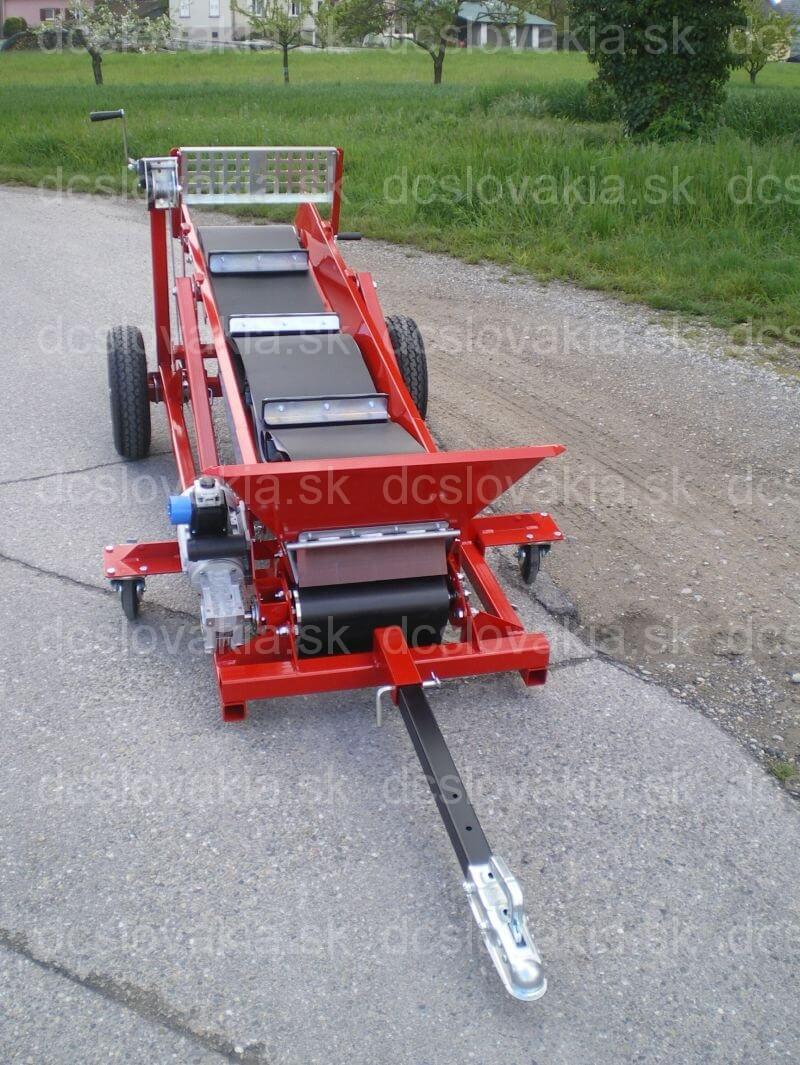 pásový dopravník AMR SN100-1 strojeprodej.cz (5)