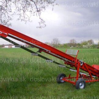 pásový dopravník AMR SN100-1 strojeprodej.cz (7)