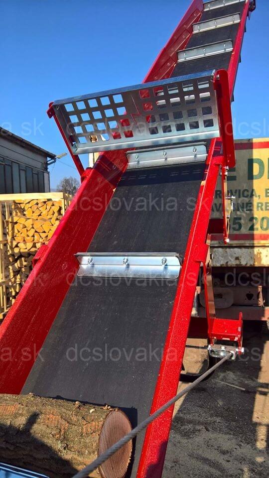pásový dopravník AMR SN100-1 strojeprodej.cz (8)