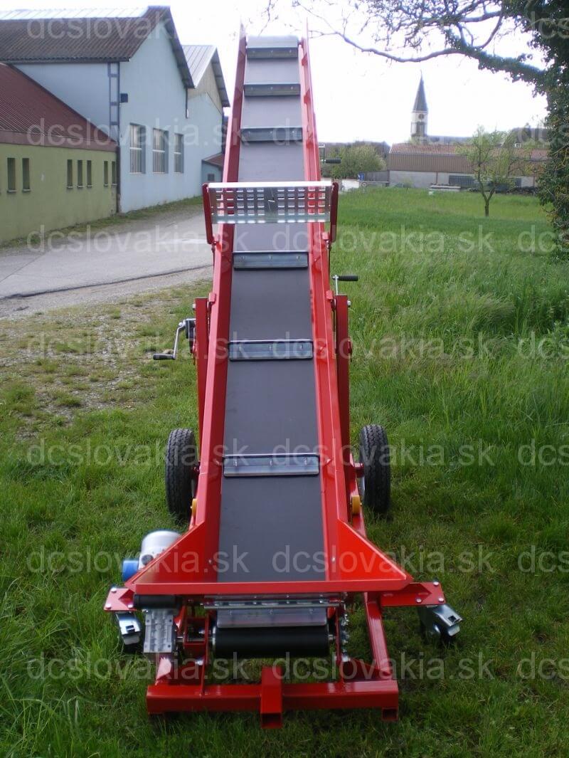 pásový dopravník AMR SN100-1 strojeprodej.cz